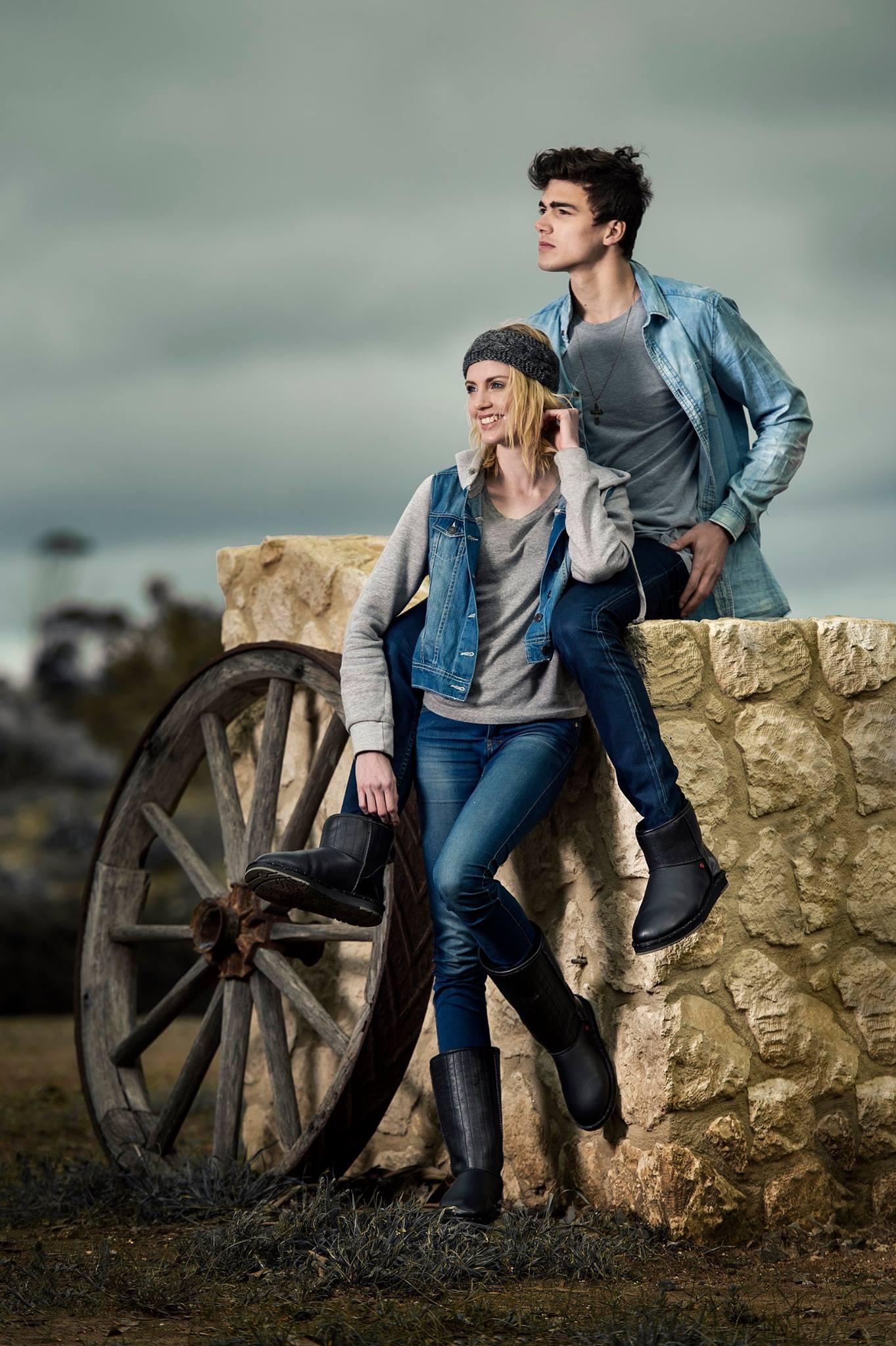 Jen-and-Oleg