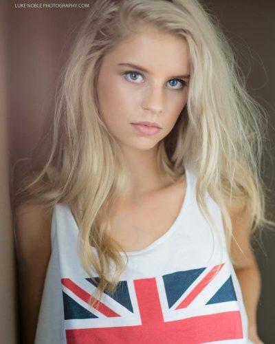 Britny